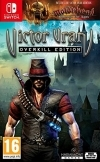 Victor Vran Overkill Edition Nintendo Switch